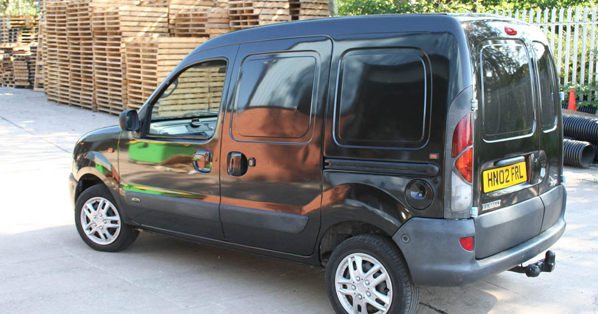 cosign van wrap feat