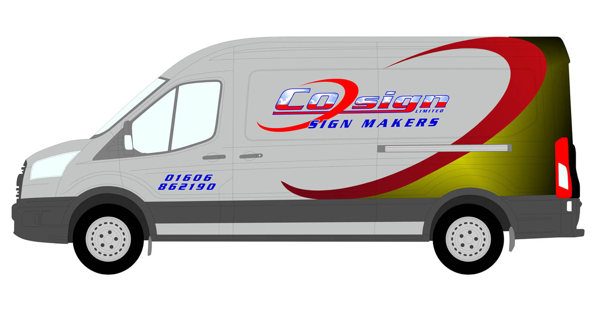 van wrapping 2