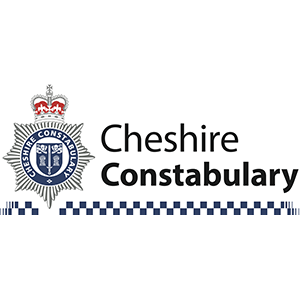cheshire police logo
