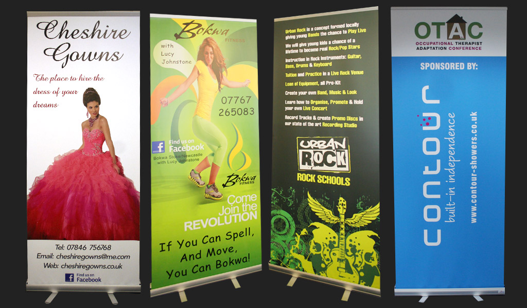 exhibitions event displays